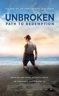 Boyun Eğmez: Kefaret Yolu (Unbroken: Path to Redemption)