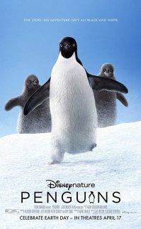 Penguenler (Penguins)