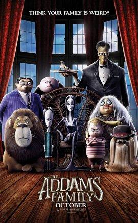 Addams Ailesi (The Addams Family)
